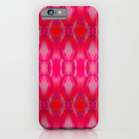Ikat iPhone & iPod Case
