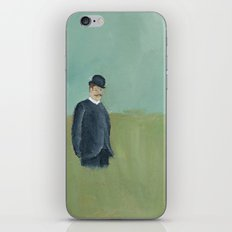 Overdressed. iPhone & iPod Skin