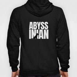 Abyssinian Lover Hoody