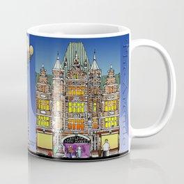 Dayton Arcade Mug Coffee Mug
