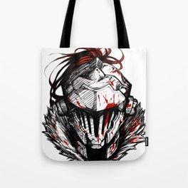 Goblinslayer Goblin Tote Bag