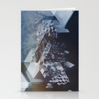 san francisco Stationery Cards featuring San Francisco by Subcon