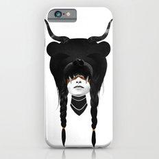 Bear Warrior iPhone 6s Slim Case