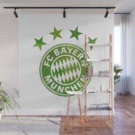 Football Club 05 Wall Mural