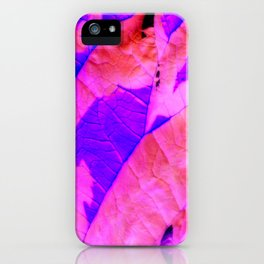 Layered Life Links iPhone Case