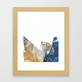 92218 Framed Art Print