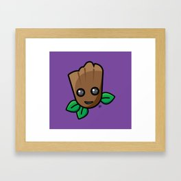 Guardians of the Galaxy Framed Art Print