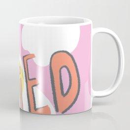 Fried Coffee Mug