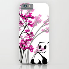 Panda Slim Case iPhone 6s