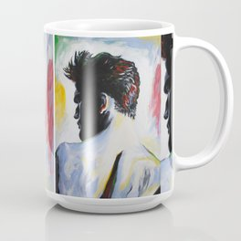 A Single Man Coffee Mug