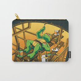 The Sistine Sewer Carry-All Pouch