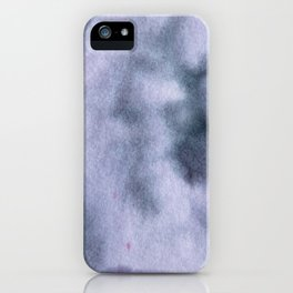 Abstract #40 iPhone Case