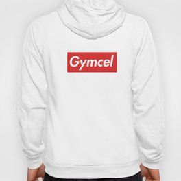 Gymcel Hoody
