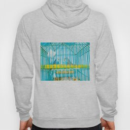 THE CANARIES Hoody