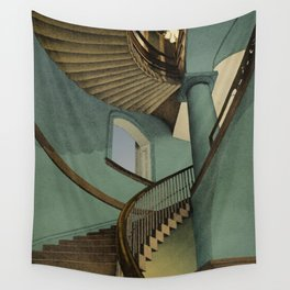 Ascending Wall Tapestry