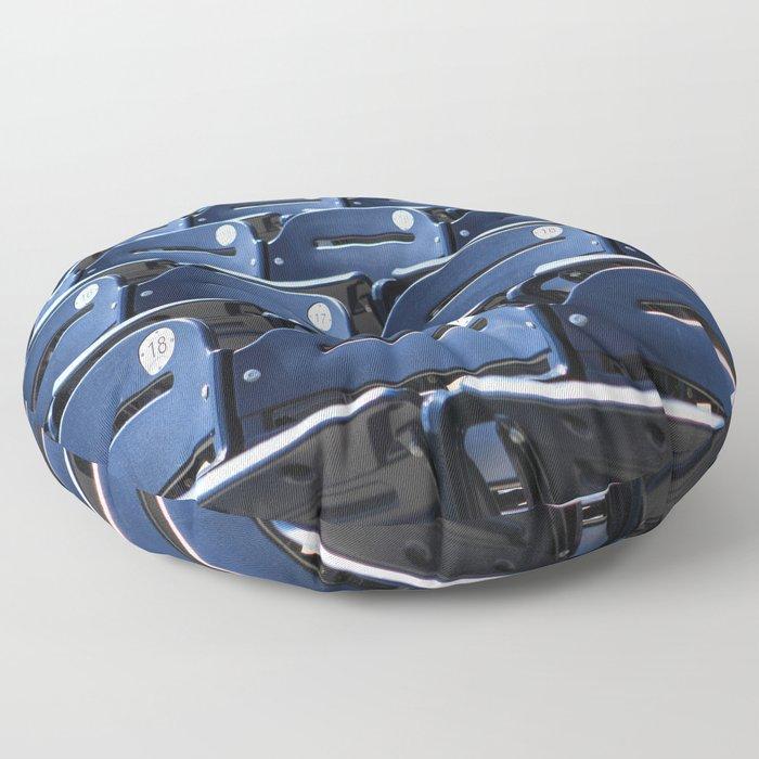 Play Ball! - Stadium Seats - For Bar or Bedroom Floor Pillow