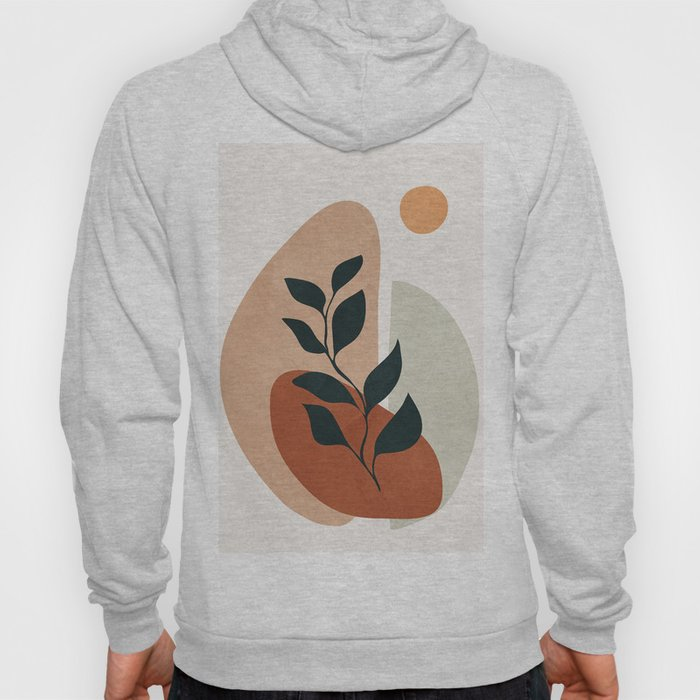 Soft Shapes II Hoody