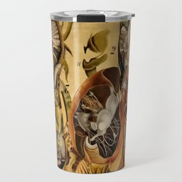 Cephalopoda Travel Mug