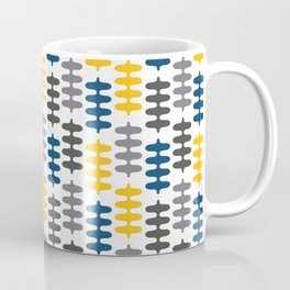 Joy collection - Yellow leaves Coffee Mug