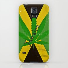 Jamaica Slim Case Galaxy S5