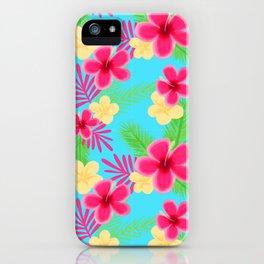 05 Hawaiian Shirt iPhone Case