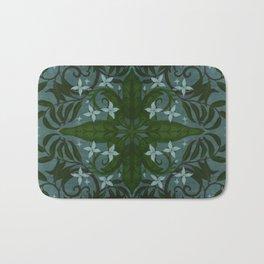 MoonWillow Tile Bath Mat