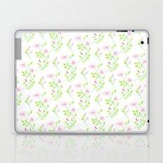 Floral (Pattern) Laptop & iPad Skin