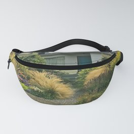 California Small Town Summer Fanny Pack