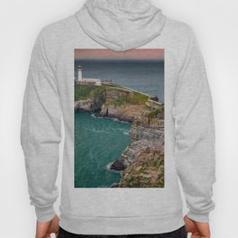 South Stack Lighthouse Hoody