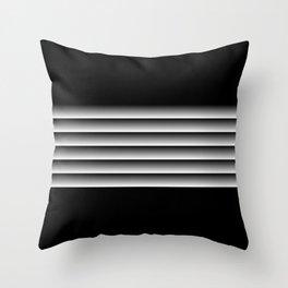 zastor v.2 Throw Pillow