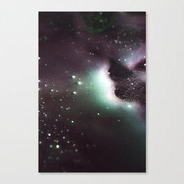Macro comos vol.1 Canvas Print