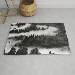 One Fine Day - Nature Photography Rug