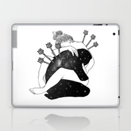 Our battle. Laptop & iPad Skin