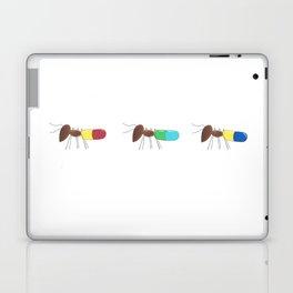 Antibiotics Laptop & iPad Skin