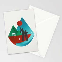 Lebanon Stationery Cards