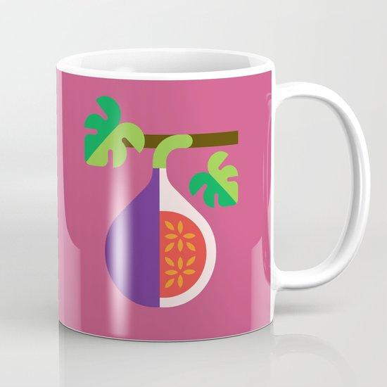 Fruit: Fig Mug