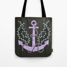 Tribal Nautica Tote Bag
