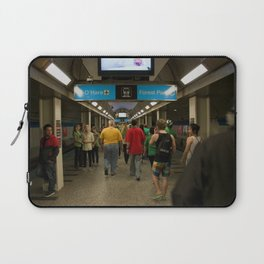 Chicago Blueline 1 Laptop Sleeve