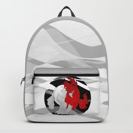 Fight Backpack