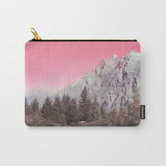 Pastel vibes 20 Carry-All Pouch