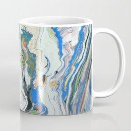 Fluctuating Geology Coffee Mug