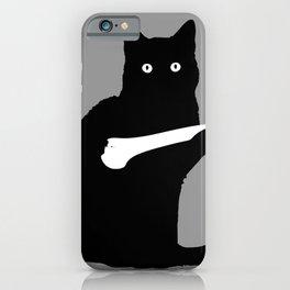 I FOUND THIS HUMERUS iPhone Case