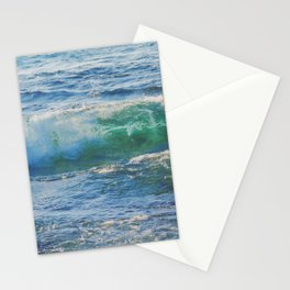 Rolling Water Stationery Cards