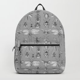 Collecting bugs Backpack