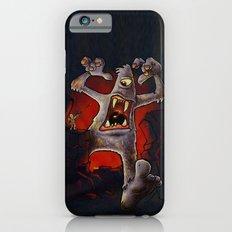 Monster! Slim Case iPhone 6s