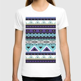 Aztec Pattern No. 11 T-shirt