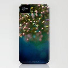 Cosmic Garden iPhone (4, 4s) Slim Case