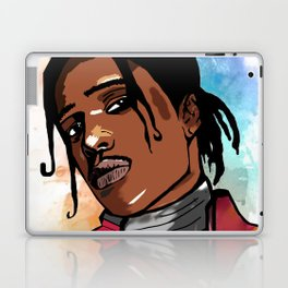 Pretty Boy Flacko II Laptop & iPad Skin