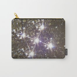 Ufo lights Carry-All Pouch