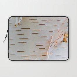 Paper Birch Laptop Sleeve